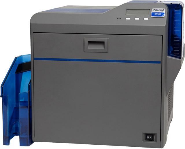 Datacard SR200 ID Printer
