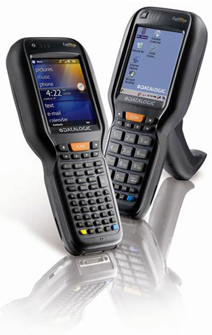Datalogic Falcon X3+ Handheld Computers
