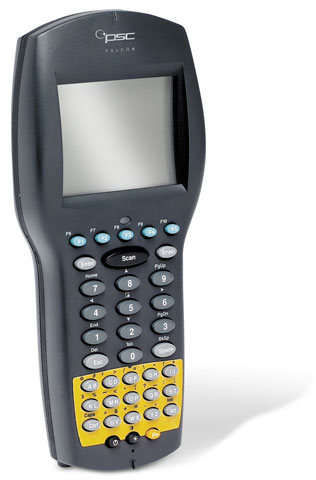 Datalogic Falcon 335 Handheld Computers