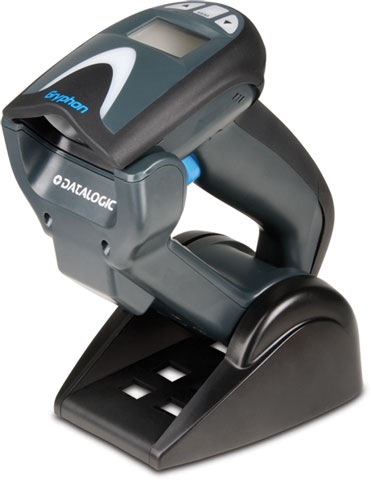 Datalogic GM4130-BK-910K1 - Great Prices at Barcode Discount