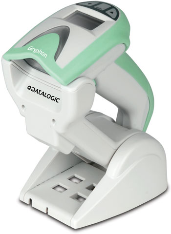 Datalogic Gryphon I GM4100-HC Barcode Scanners