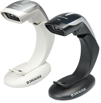 Datalogic Heron HD3430 Barcode Scanners