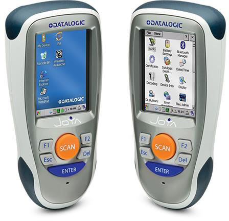 Datalogic Joya X2 Handheld Computers