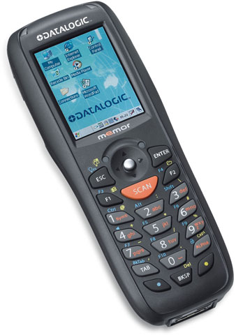 Datalogic Memor Handheld Computers