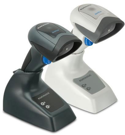 Datalogic QuickScan I QBT2131 Barcode Scanners