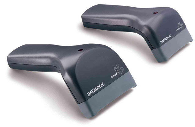 Datalogic Touch Barcode Scanners
