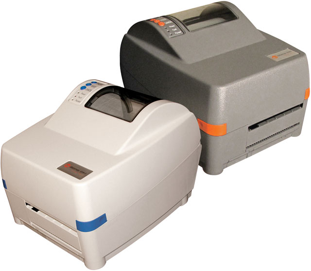 Datamax-O'Neil E-4205e Thermal Barcode Label Printer