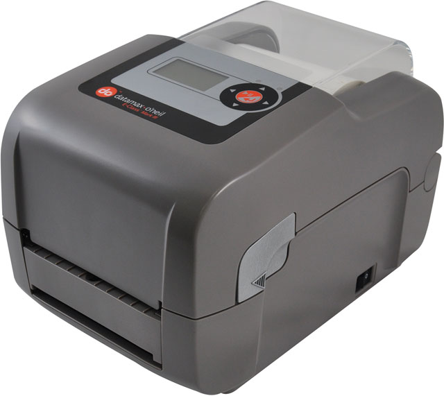 Datamax-O'Neil E-4305P Thermal Barcode Label Printer