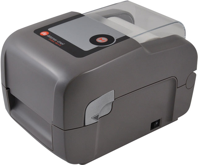 Datamax-O'Neil E-Class Mark III Thermal Barcode Label Printer