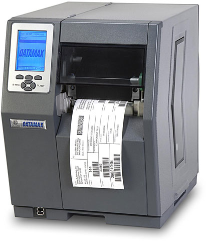 Datamax-O'Neil H-4606X Thermal Barcode Label Printer