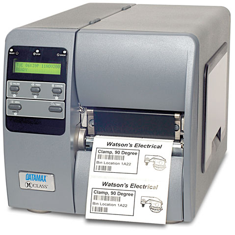 Datamax-O'Neil M-4308 Thermal Barcode Label Printer