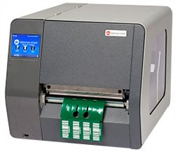 Datamax-O'Neil p1120n Near-Edge Thermal Barcode Label Printer