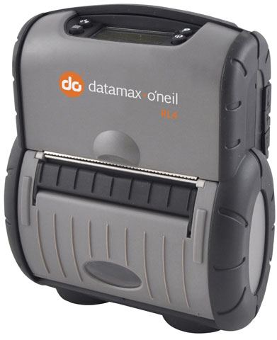 Datamax-O'Neil RL4e Thermal Barcode Label Printer