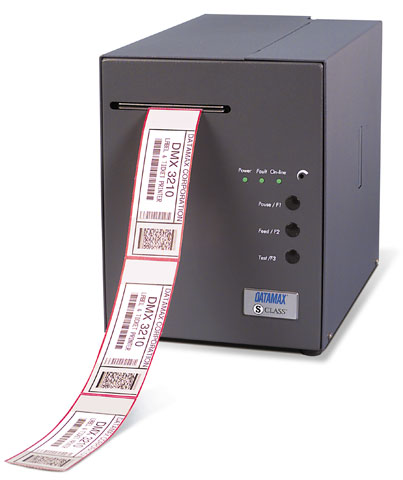 Datamax-O'Neil ST-3210 Ticket Printers