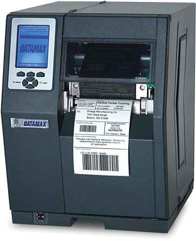 Datamax H-4408 Thermal Barcode Label Printer
