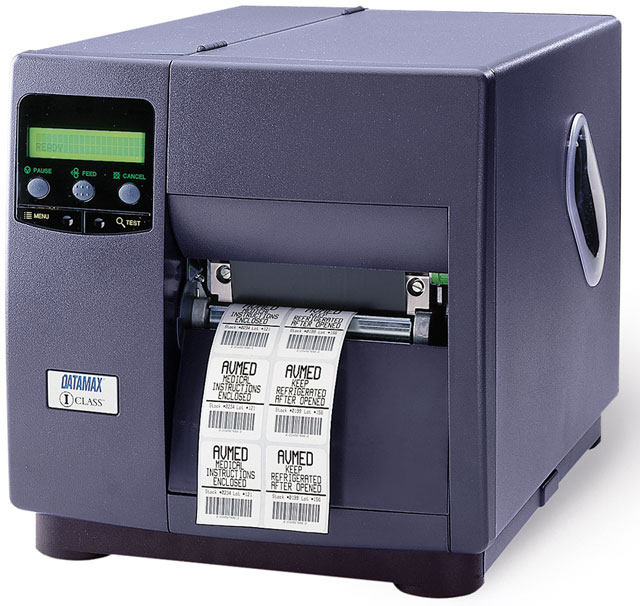 Datamax I-4212 Thermal Barcode Label Printer