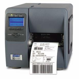Datamax M-4210 Thermal Barcode Label Printer