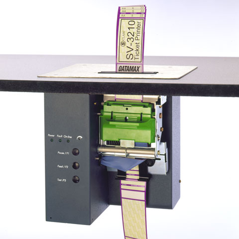 Datamax SV-3306 Ticket Printers