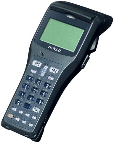 Denso BHT-300B Series Handheld Computers