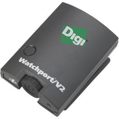 Digi Watchport V Security Cameras
