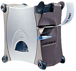 Dymo LabelManager PC II Thermal Barcode Label Printer, Label