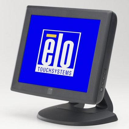 Elo 1215L Touchscreen Monitor