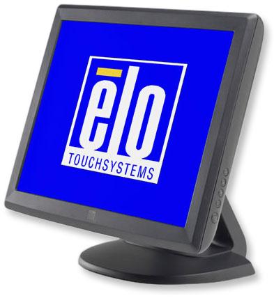 Elo 1515L Touchscreen Monitor