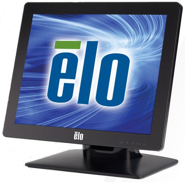 Elo 1517L Touchscreen Monitor