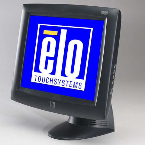 Elo Entuitive 1525L Touchscreen Monitor