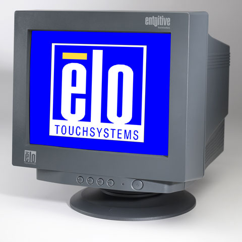 Elo Entuitive 1526C Touchscreen Monitor