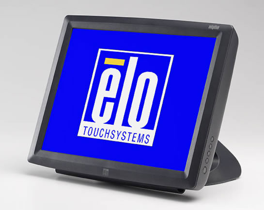 Elo Entuitive 1529L Touch Computer Point of Sale Terminals