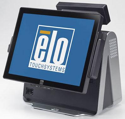 Elo 15D1 Touchcomputer Point of Sale Terminals