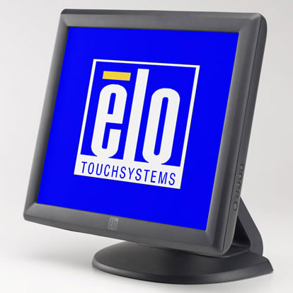 Elo 1715L Touchscreen Monitor