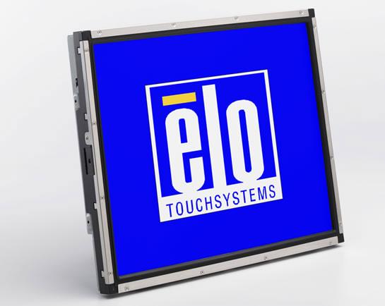 Elo 1739L Touchscreen Monitor