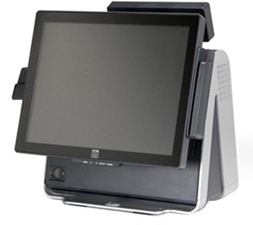 Elo 17D2 Touchcomputer Point of Sale Terminals