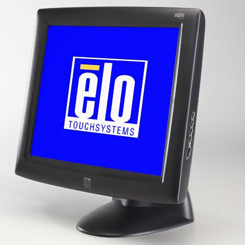 Elo Entuitive 1825L Touchscreen Monitor