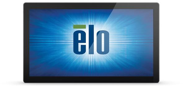 Elo 2094L Open-Frame Touchscreen Monitor