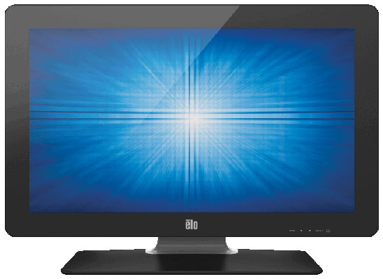 Elo 2201L Touchscreen Monitor