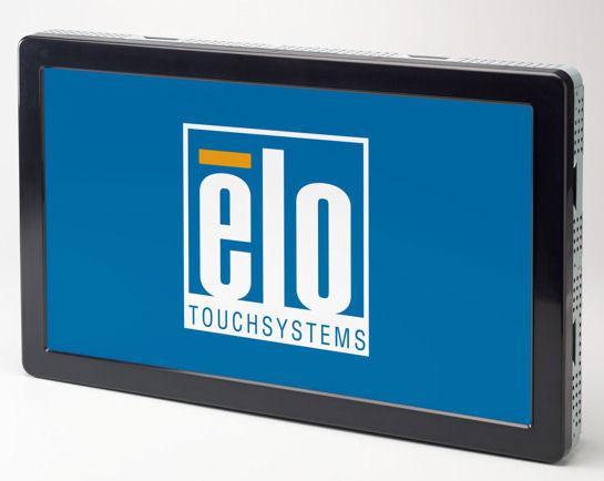 Elo 2639L Touchscreen Monitor