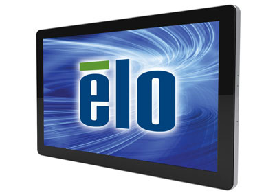 Elo IDS 02 Series: 3202L Digital Signage Displays