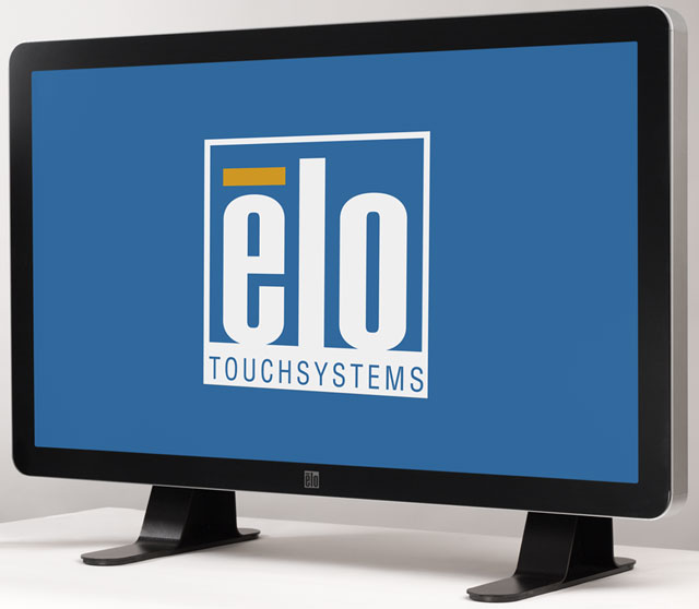 Elo 4600L Touchscreen Monitor