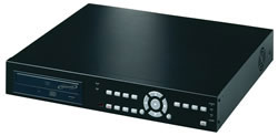 Electronics Line DVR-431RW Security DVR