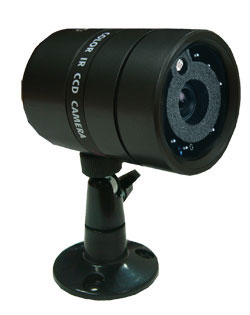 Electronics Line EL-MCE42-IR Security Cameras