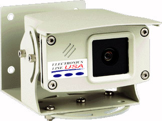 Electronics Line EL-8720DN-X Security Cameras