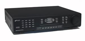 Electronics Line ETM-120 Embedded Security DVR