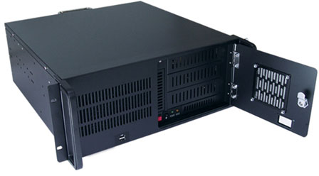 Electronics Line ETV Series Security DVR