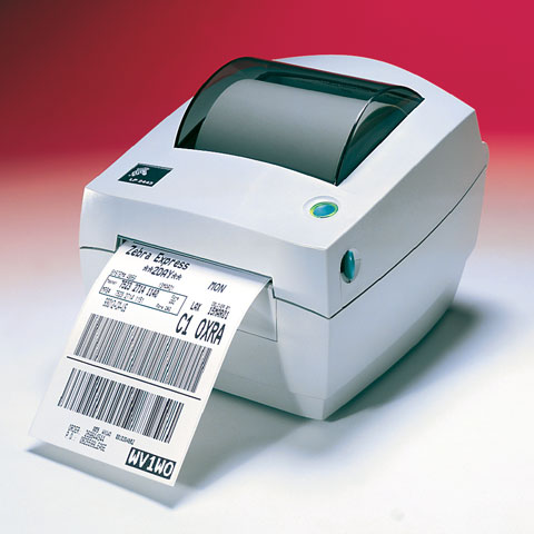 Eltron LP 2443 Orion Thermal Barcode Label Printer