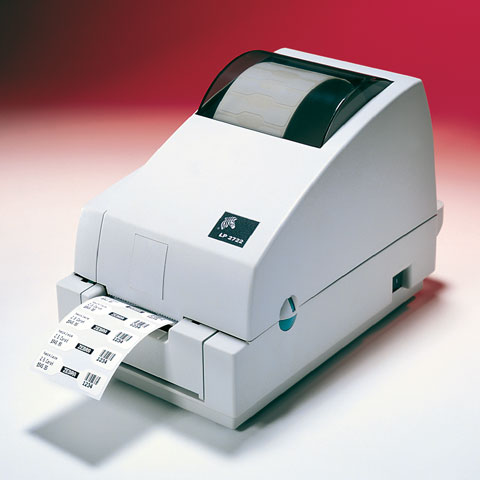 Eltron TLP 2722 Thermal Barcode Label Printer