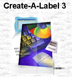 Eltron Create A Label Barcode Label Software