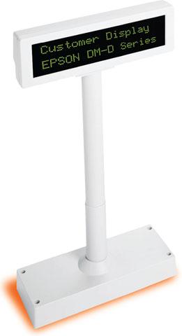 Epson DM-D210 Customer & Pole Displays